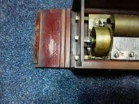 Very Old Music Box